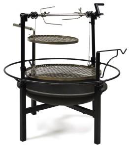 drehspie grill vergleiche preise test die top 3. Black Bedroom Furniture Sets. Home Design Ideas