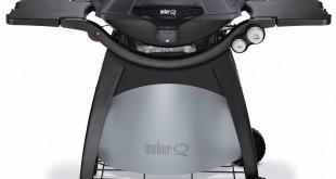 Weber q320