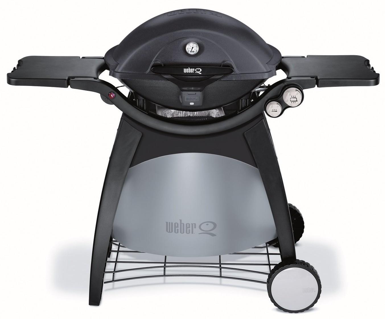 Bester Holzkohlegrill Gebraucht : Weber q320 details fazit wissenswertes weber grill