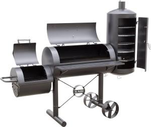 El Fuego Grill